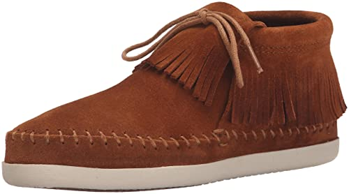 Amazon Com Minnetonka Women S Venice Bootie Shoes