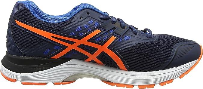 ASICS Gel-Pulse 9, Zapatillas de Running para Hombre: Asics: Amazon.es: Zapatos y complementos