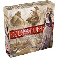 Asmodee Elysium Card Drafting Mechanics Board Game
