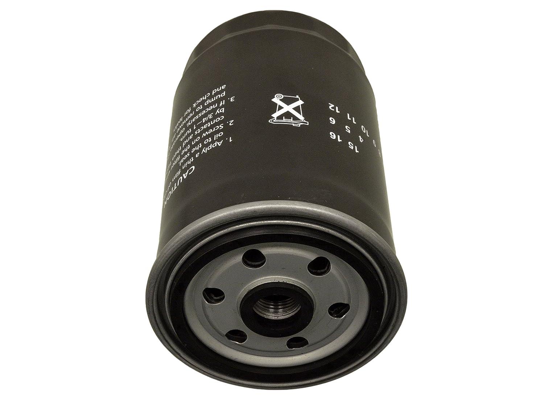 Blu Print ADG02365 Filtro Carburante