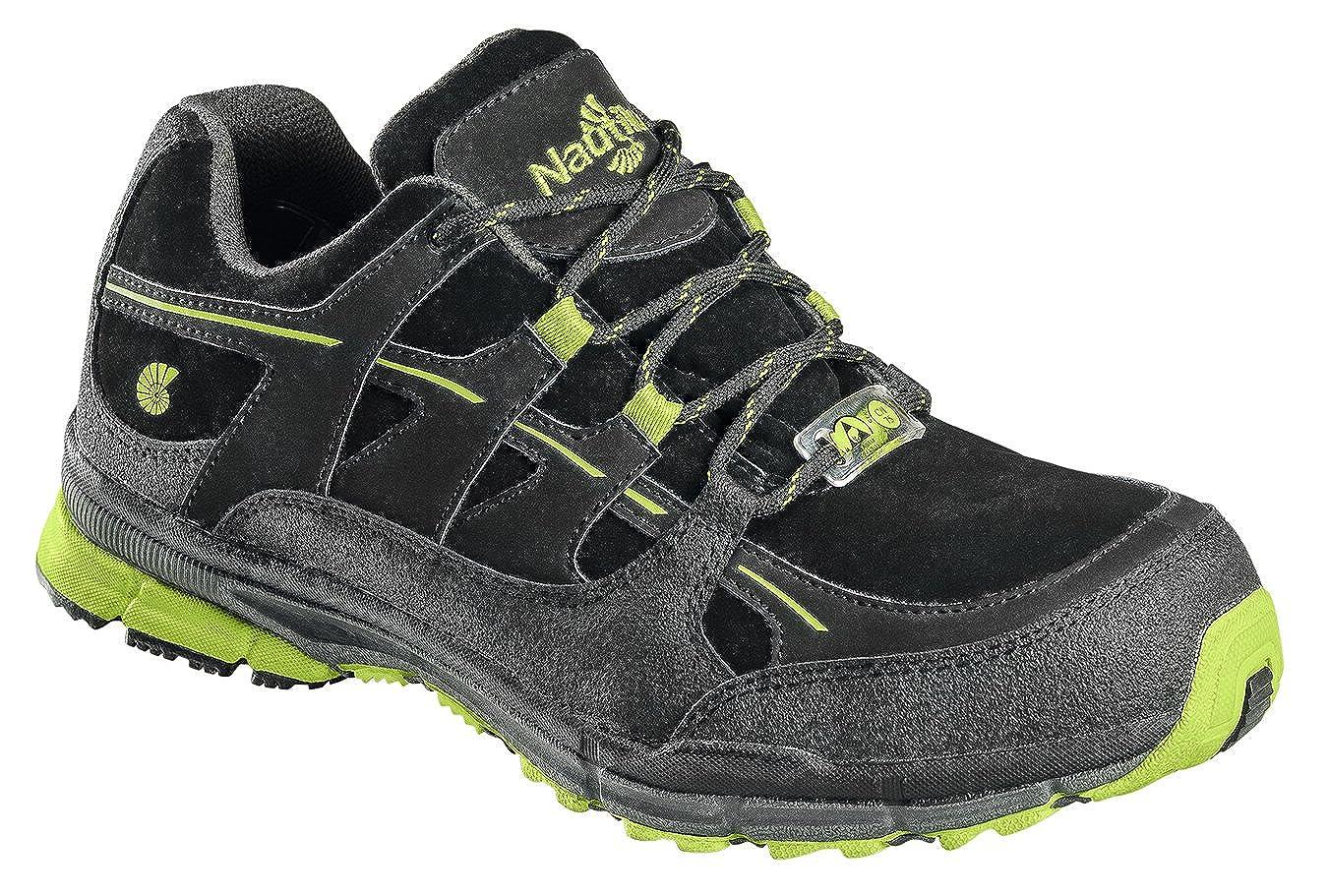 c422faf5bd2484 Amazon.com: Nautilus Safety Footwear Men's 1729 Shoe: Shoes