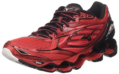 6178debb5a Mizuno Wave Prophecy, Zapatillas de Running para Hombre: Amazon.es: Zapatos  y complementos