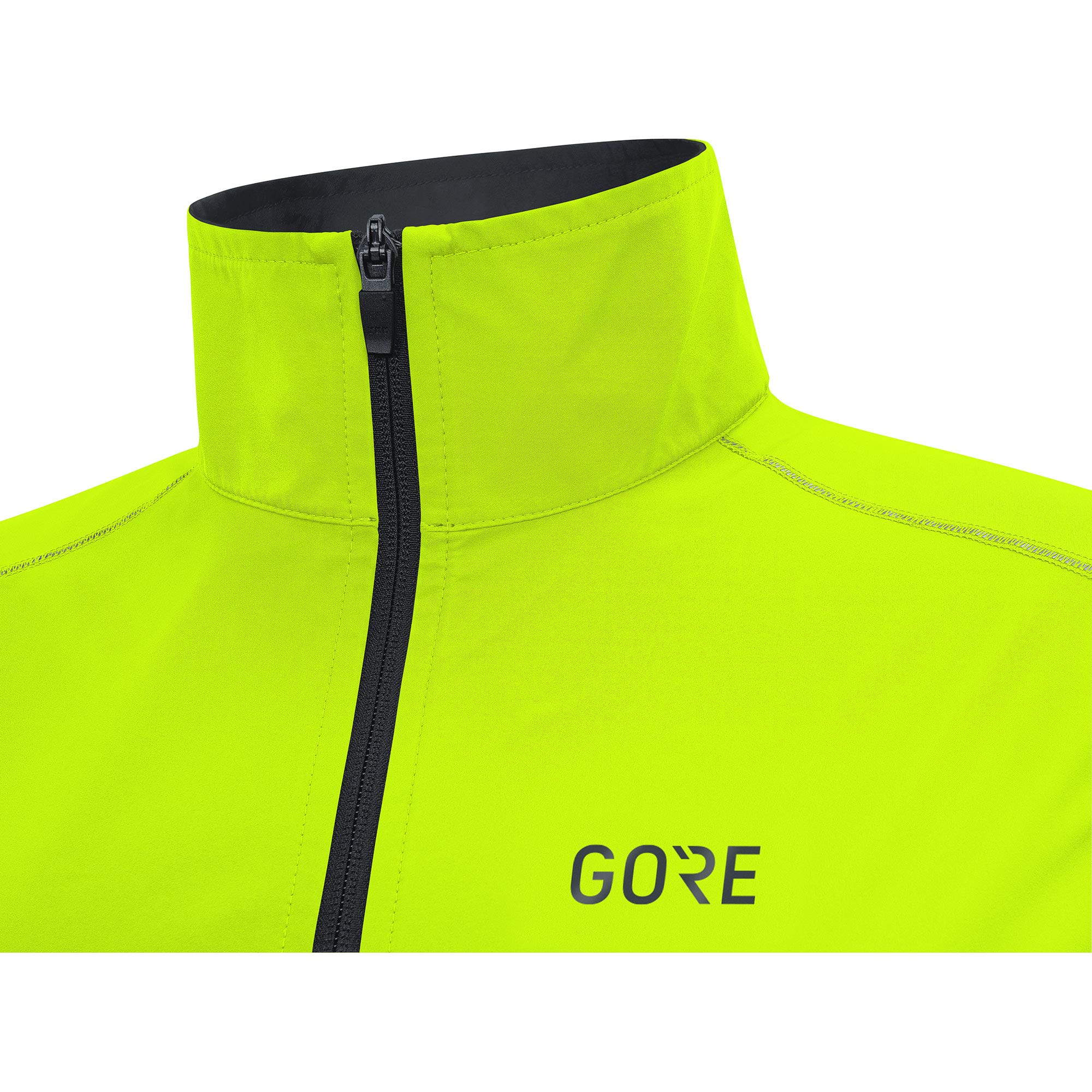 Gore Men's R3 Gws Vest,  neon yellow,  L by GORE WEAR (Image #6)