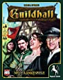 Pegasus Spiele 17271G - Guildhall - Neue Ränkespiele