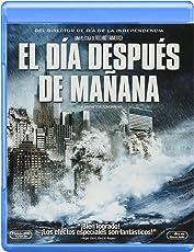 El Día Después de Mañana [Blu-ray]