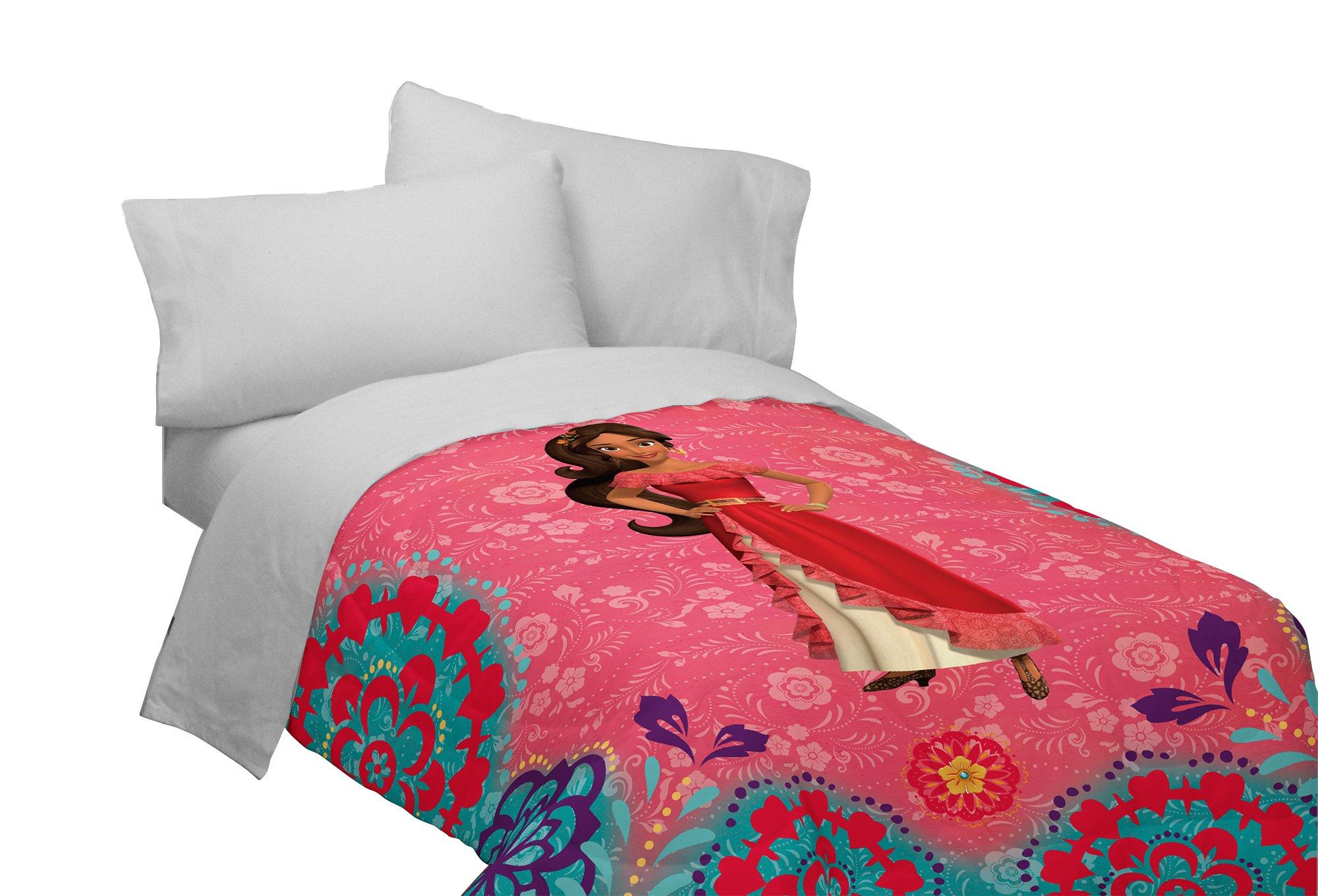 Disney ML737C Elena of Avalor True Nobility Comforter