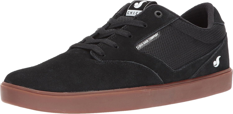 DVS Men s Pressure Sc Skate Shoe