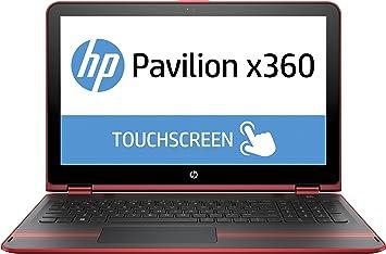 """HP Pavilion x360 15-bk060sa 2.1GHz 4405U 15.6"""" 1920 x 1080Pixeles Pantalla táctil"""