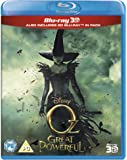 OZ THE GREAT & POWERFUL (3D+2D)