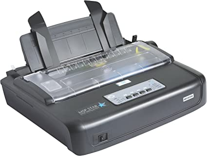 TVS MSP 335 DOT MATRIX PRINTER DRIVER WINDOWS