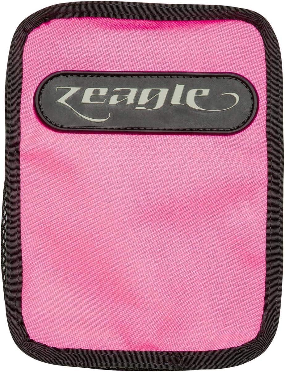 Zeagle Ballistic Nylon 2 Zipper Tech Utility Pocket