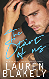 The Start of Us (No Regrets Book 1)