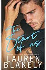 The Start of Us (No Regrets Book 1) (English Edition) eBook Kindle