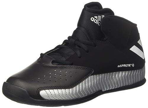 super popular 9b116 7ade7 adidas Nxt Lvl SPD V, Zapatillas de Baloncesto para Hombre Amazon.es  Zapatos y complementos