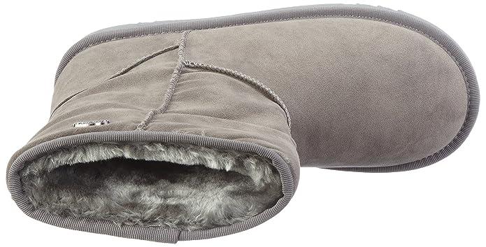 Girl shoes Neri Sy Amazon 238892 Inverno 120862 Buffalo RLAq35j4