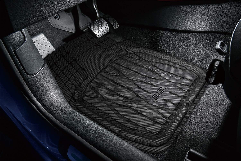 GGBAILEY D2795A-F1A-BG-LP Custom Fit Car Mats for 2008 2009 2010 2011 2012 2013 BMW 1 Series Convertible Beige Loop Driver /& Passenger Floor