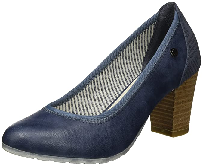 2790001, Womens Plumps Tom Tailor