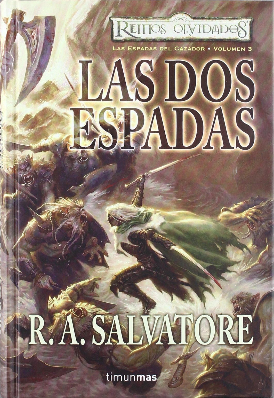 el elfo oscuro libros