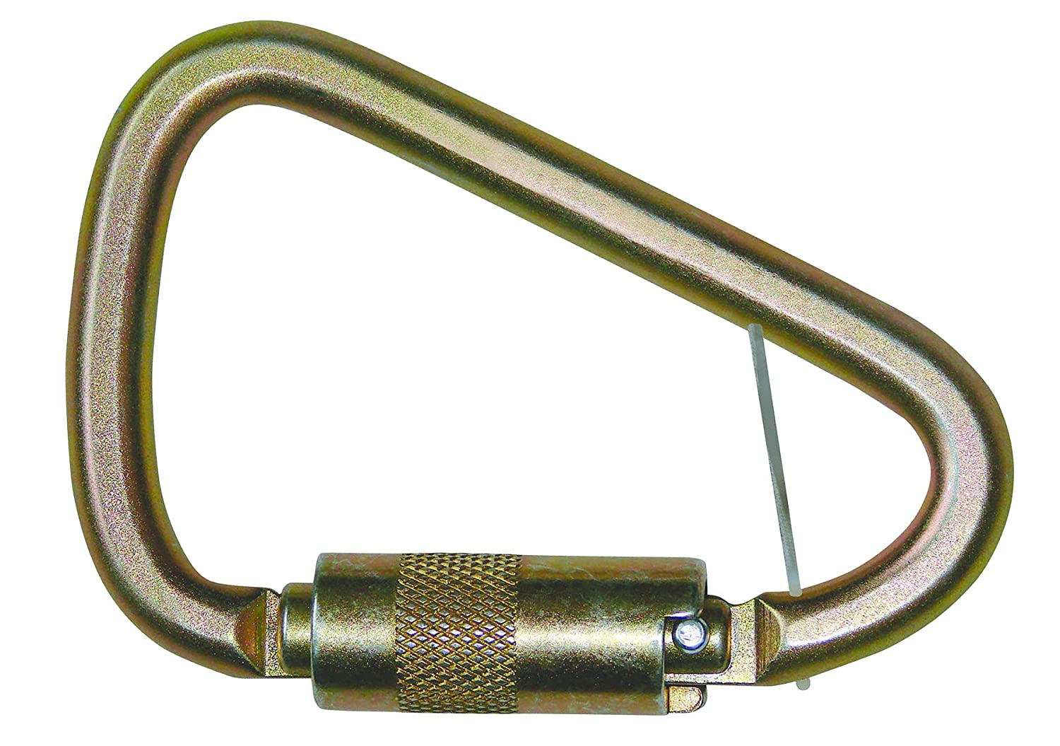 3600 lbs Gate 3//4 Gate Opening 1//4 Diameter x 8 Length Elk River 13618 Vinyl Coated Galvanized Aircraft Cable Sling with 2 Ring and Zsnaphook