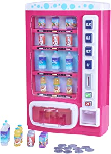 "myLife Brand Products My Life As 29 Piece Doll Vending Machine Set for 18"" Dolls"