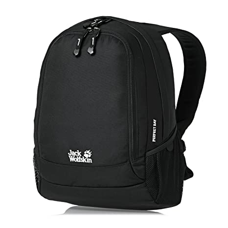 333a92dba18 Amazon.com : Jack Wolfskin Perfect Day Rucksack Backpack : Hiking Daypacks  : Sports & Outdoors