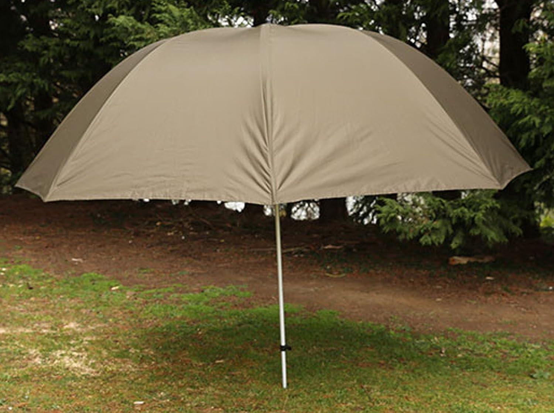 BALZER Angelschirm 2,5m Angelschirm Regenschirm Sonnenschirm by TACKLE-DEALS !!!