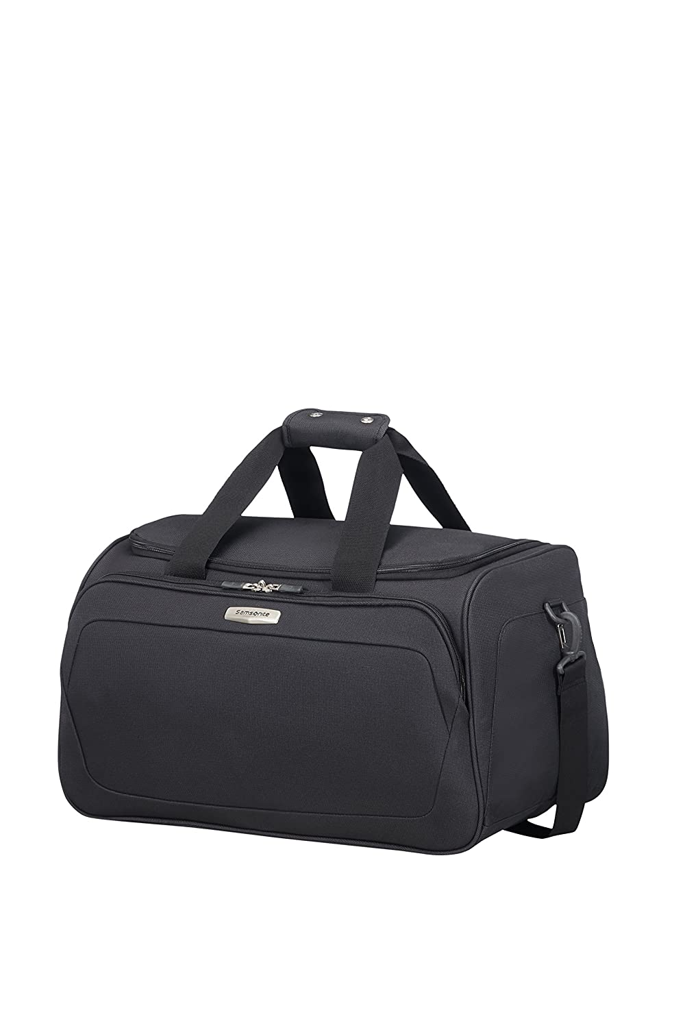 SAMSONITE Spark SNG - 53/21 Bolsa de Viaje, 53 cm, 54 Liters, Negro (Black): Amazon.es: Equipaje