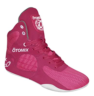 Mmaamp; Otomix Bodybuilding Stingray Women's Wrestling Shoes Lifting sQthdr