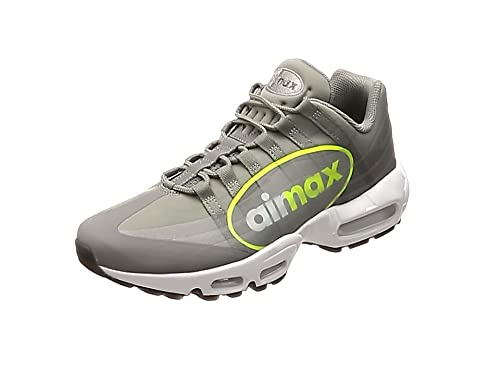 407126bbbd Nike Air Max 95 NS GPX Big Logo Men's Shoes: Amazon.co.uk: Shoes & Bags