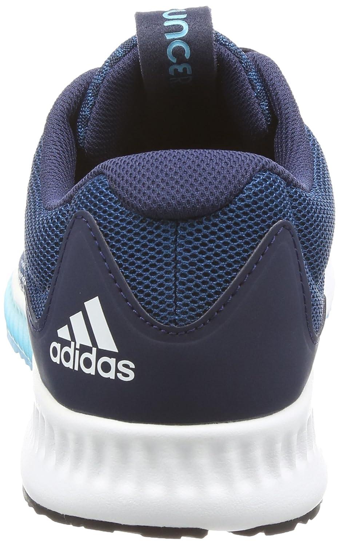Aerobounce Racer M, homme, Blu (Blue Night F17/ftwr White/vapour Blue F16)adidas