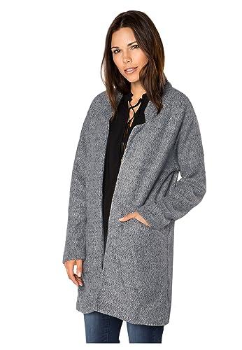 Sublevel Mujeres Chaquetas / Abrigo Coat