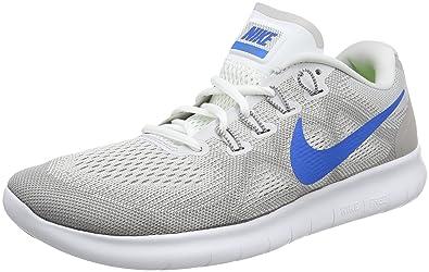 Nike AIR MAX 2017 Junior Youth Girls Ragazzi Più Grandi Scarpe Da Corsa Blu cloro