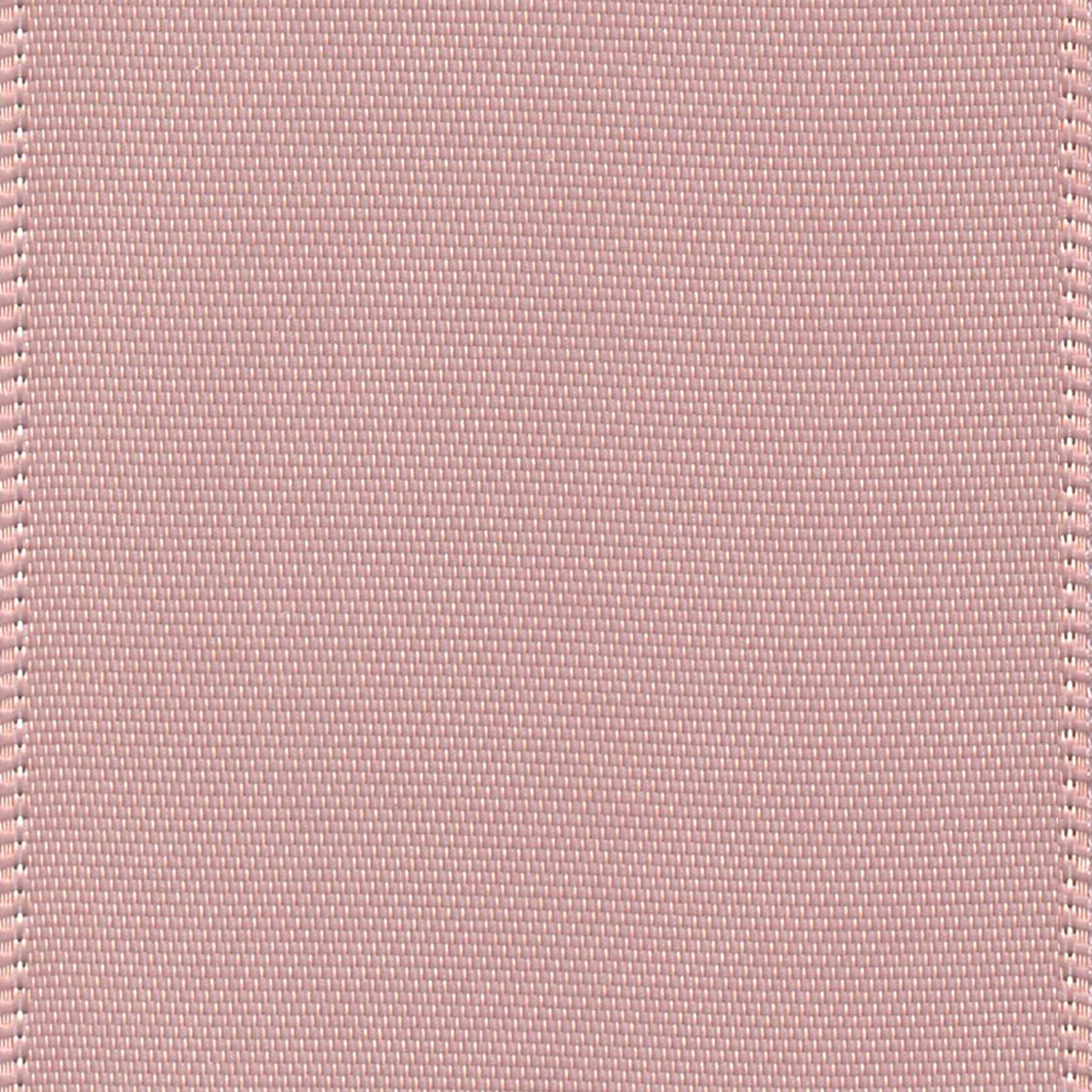 Berwick Offray 1.5'' Wide Double Face Satin Ribbon, Pink Blush Pink, 50 Yds by Berwick (Image #2)
