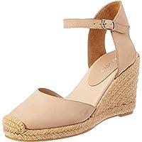 Sandler Allegra Women Shoes, Taupe Nubuck