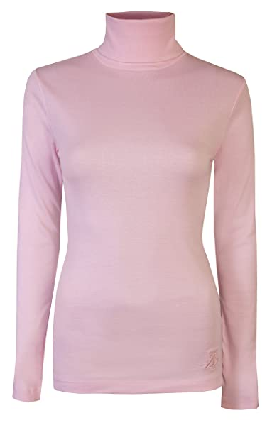 5b04589635d Brody   Co. Womens Roll Necks Ladies Polo Neck Tops Exclusively Plain  Winter Ski Quality
