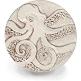 Super Absorbent Stoneware Drink Coasters - Octopus - Set of 4