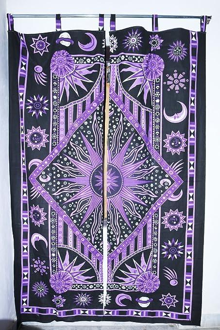 Amazon com: Future Handmade Wholesale 5 Curtains 2 Panels