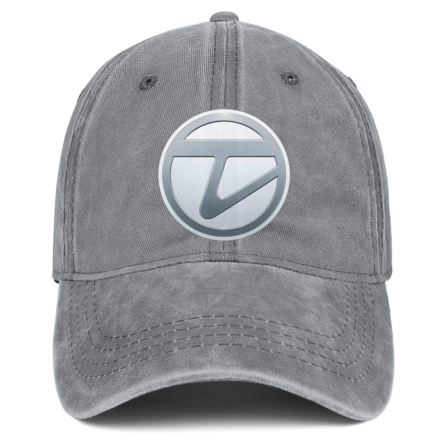 Men Women Hat Trabant-Logo Snapback Hats Visor Denim Cap Outdoor Caps
