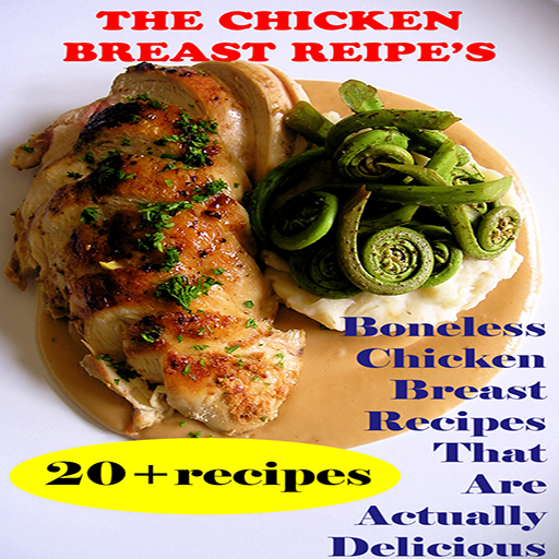 Boneless Chicken Breast Recipe