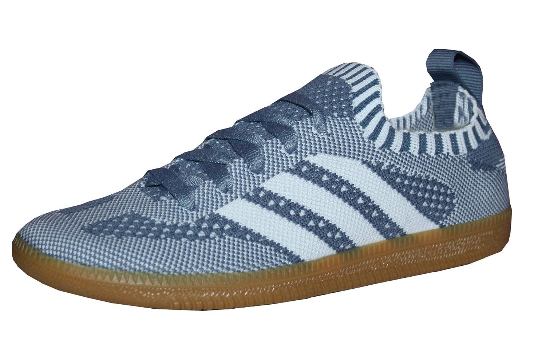 Adidas Samba PK W Primeknit Damen Textil Turnschuhe CQ2686