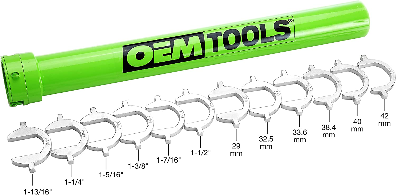 Inner Tie Rod Removal Tool Set Durable Car Auto Mechanics Inner Tie