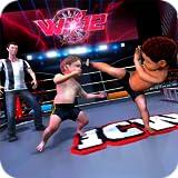 Kids Wrestling: World Tag Team Championship