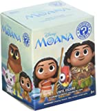 FUNKO Mystery MINIS: Moana (One Figure Per Purchase)