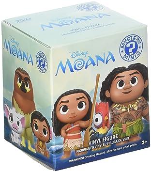Moana NEW!! Funko Mystery Mini Blind Box 11259