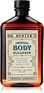 product image for Caswell-Massey Dr. Hunter's Original Body Cleanser – Fragrance Free Body Wash With Aloe Vera – 8 Ounces