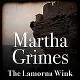 The Lamorna Wink: Richard Jury, Book 16
