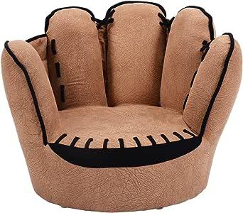 Amazon.com: Costzon - Sillón de sofá para niños, diseño de ...