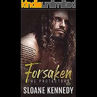Forsaken (The Protectors, Book 4) book cover