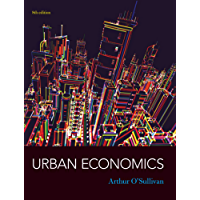 Urban Economics, 8th edition
