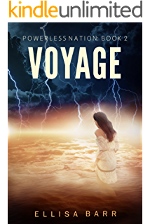 Amazon outage powerless nation book 1 ebook ellisa barr voyage powerless nation book 2 fandeluxe Gallery